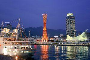 神戸で宿泊なら豊福